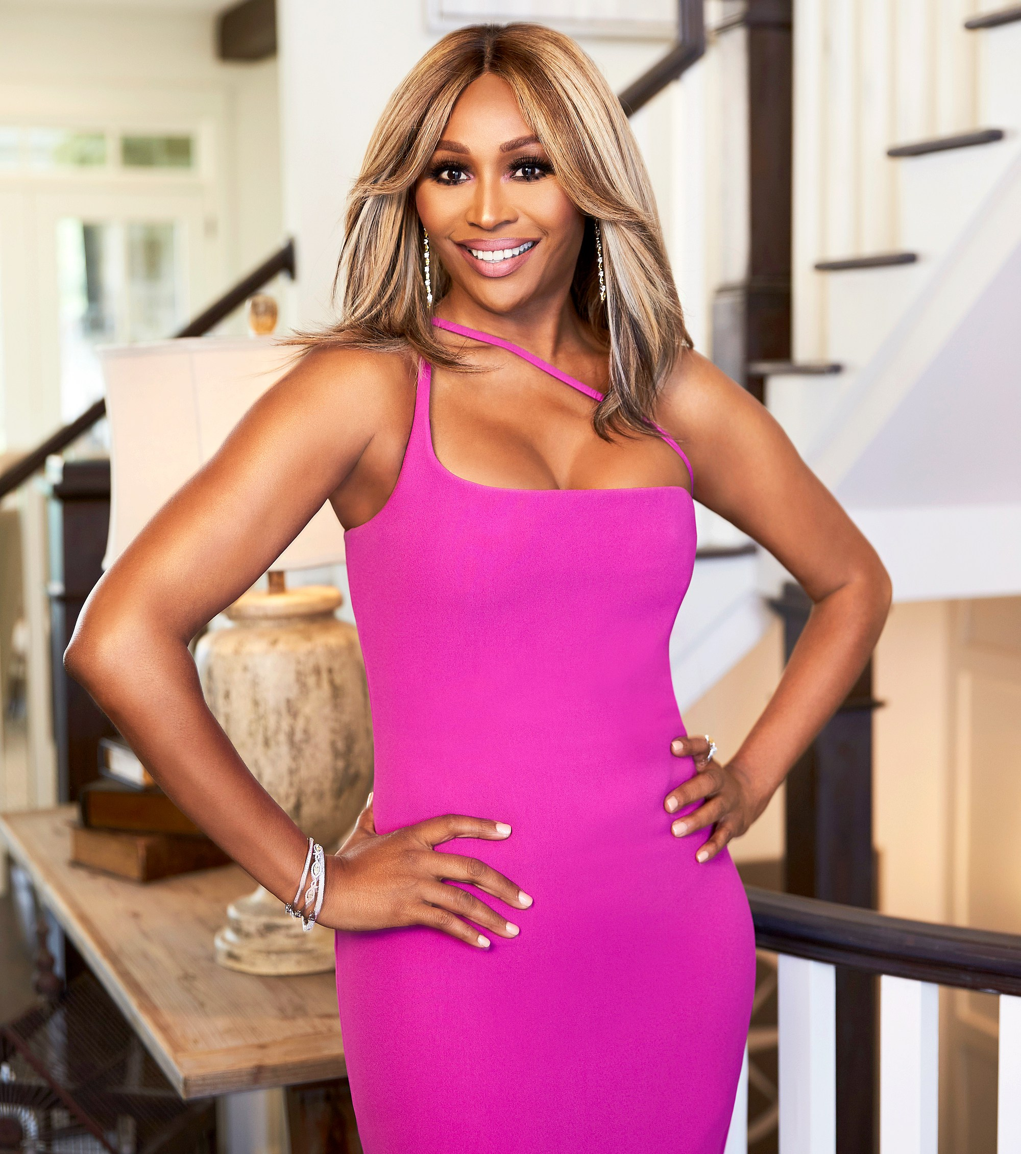 'Real Housewives of Atlanta' star Cynthia Bailey