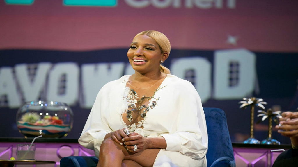 nene leakes rhoa cast photo