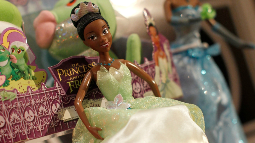 Was Princess Tiana Whitewashed In The New Wreck-It Ralph Trailer?