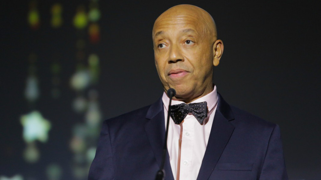 Russell Simmons claims