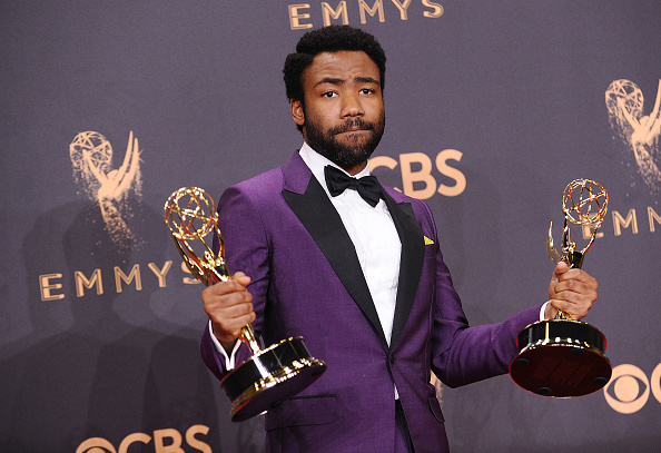 2018 Emmy Noms: Donald, Issa, Sterling And More Of Your Faves Nabbed Nominations