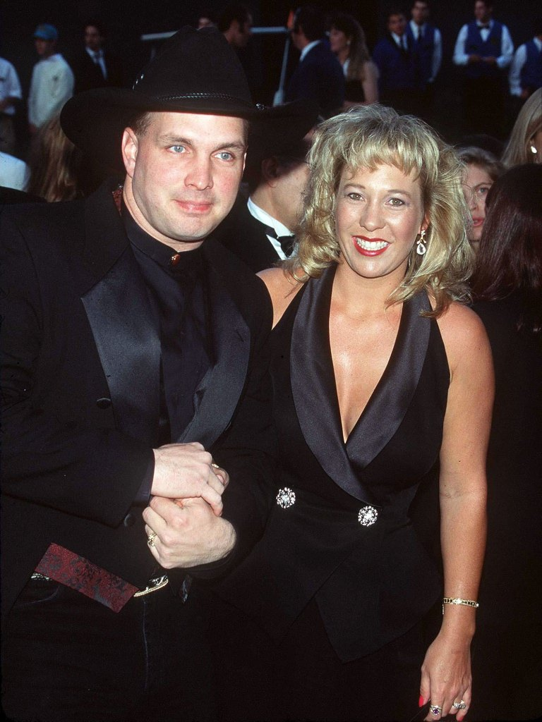Garth Brooks and Sandy Mahl Documentary