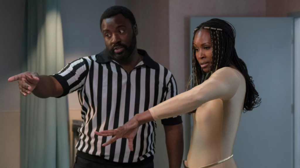 Sydelle Noel Of Glow On Why Cherry And Keith Are Black Love Goals, On-Screen And Off