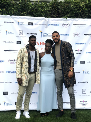 A Weekend In The Hamptons: Photos From The UNCF Summer Benefit Gala & Brunch
