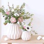Tabletop: Easter Dinner Decorating Ideas