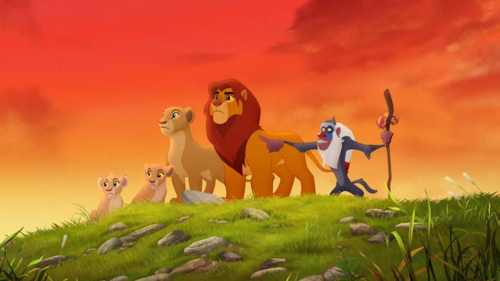Live Action Remake Of The Lion King With Beyoncé And Donald Glover Gets July 2019 Release Date