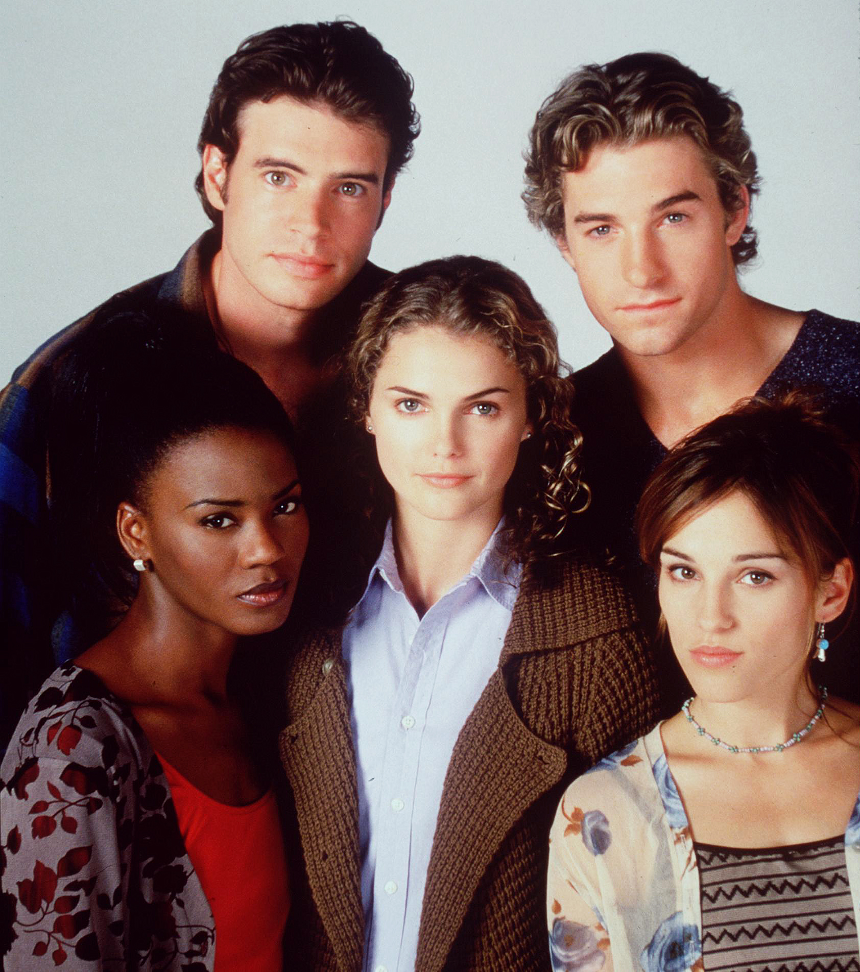 Felicity Cast Reuniting for 20th Anniversary