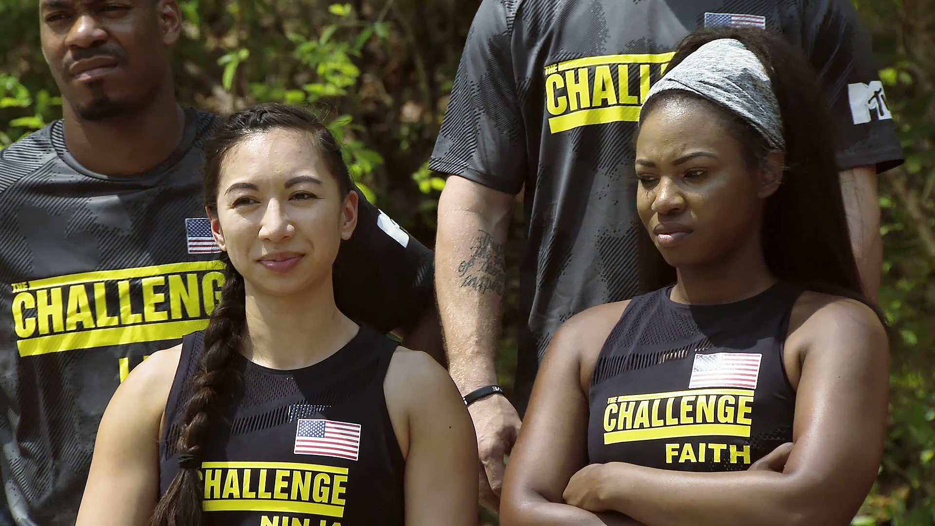 Faith-Stowers-Reveals-Why-She-Left-The-Challenge