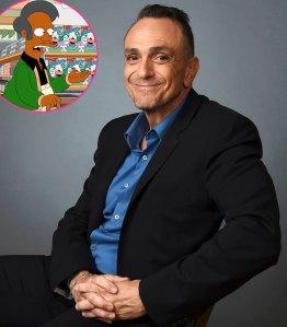 Hank Azaria Will No Longer Voice Apu on The Simpsons