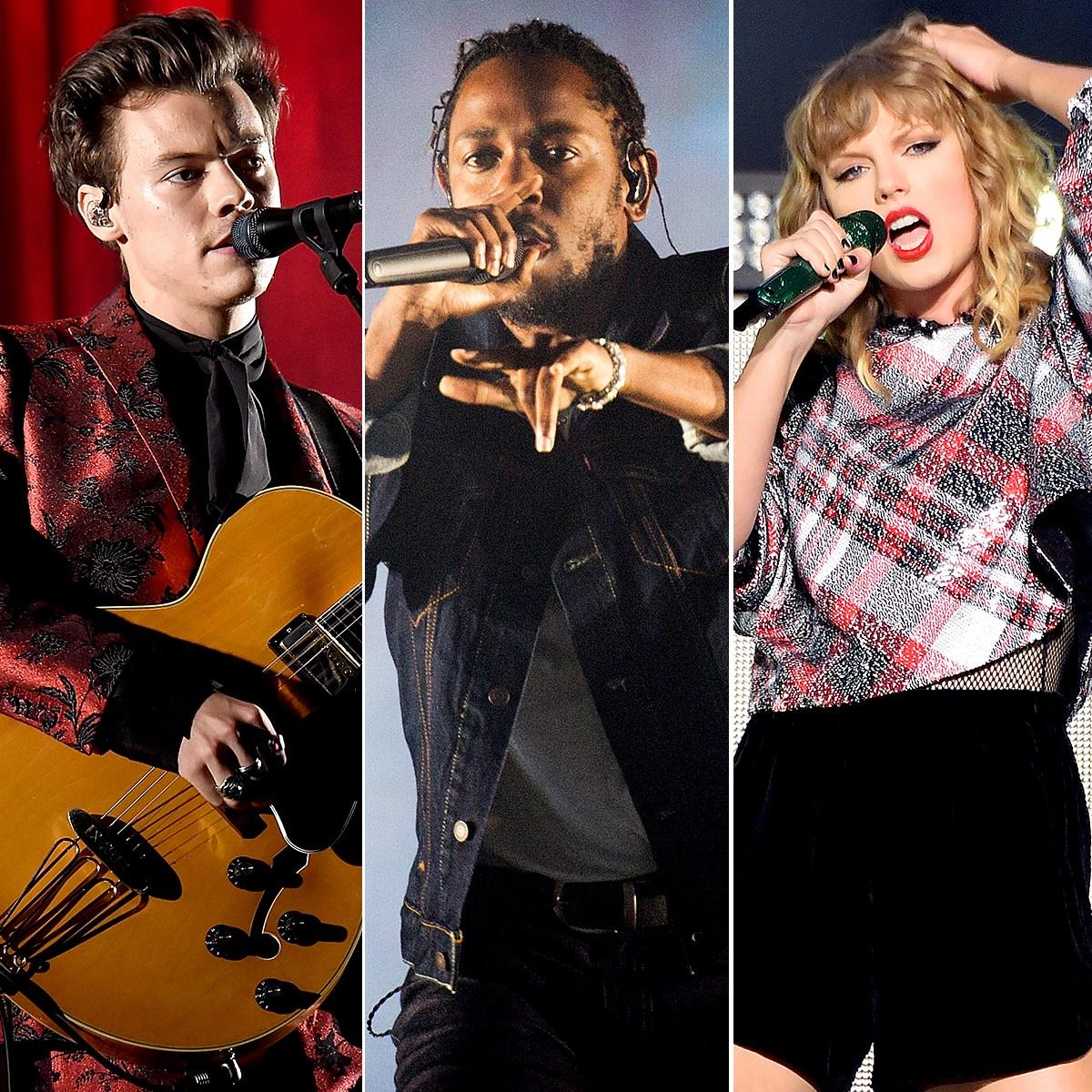 top-10-albums-harry-kendrick-taylor