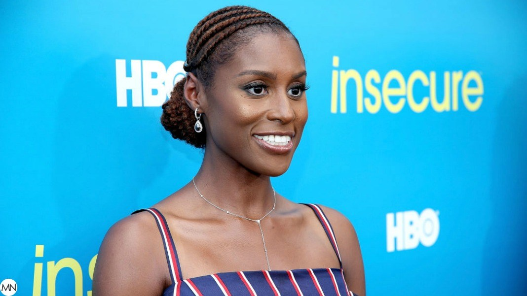 Issa Rae Insecure, Insecure sex scenes