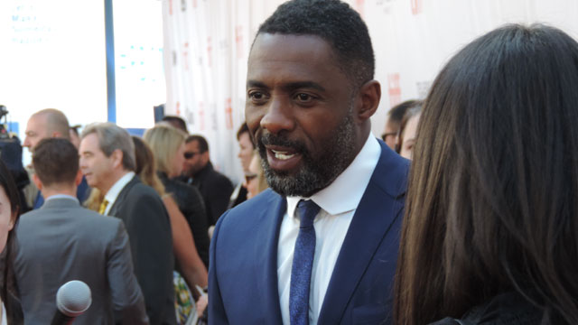 Idris Elba Set For Fast And Furious Spinoff Role