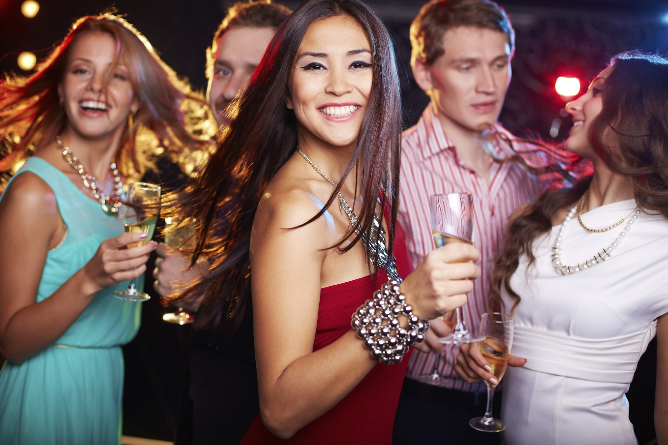 The Best Cities For Bachelorettes In Canada
