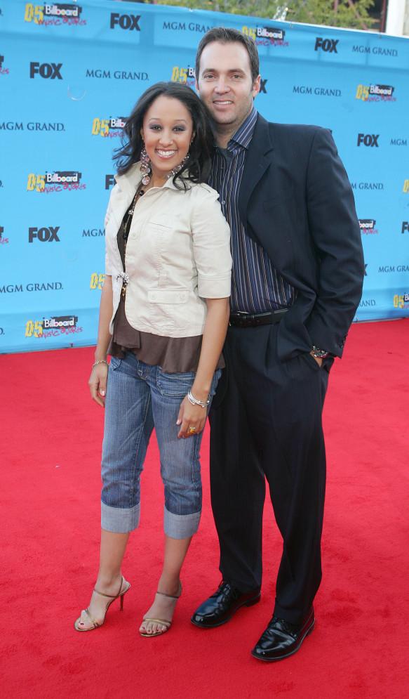 Tamera and Adam