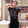 Matt LeBlanc as Joey on 'Friends'