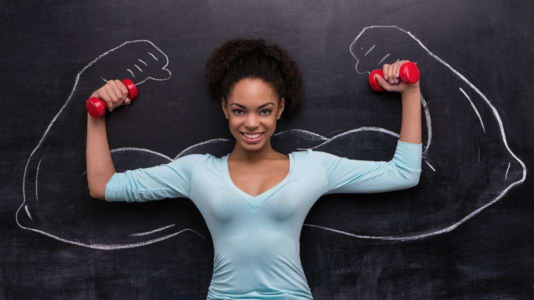 weight room, strength training, weight training