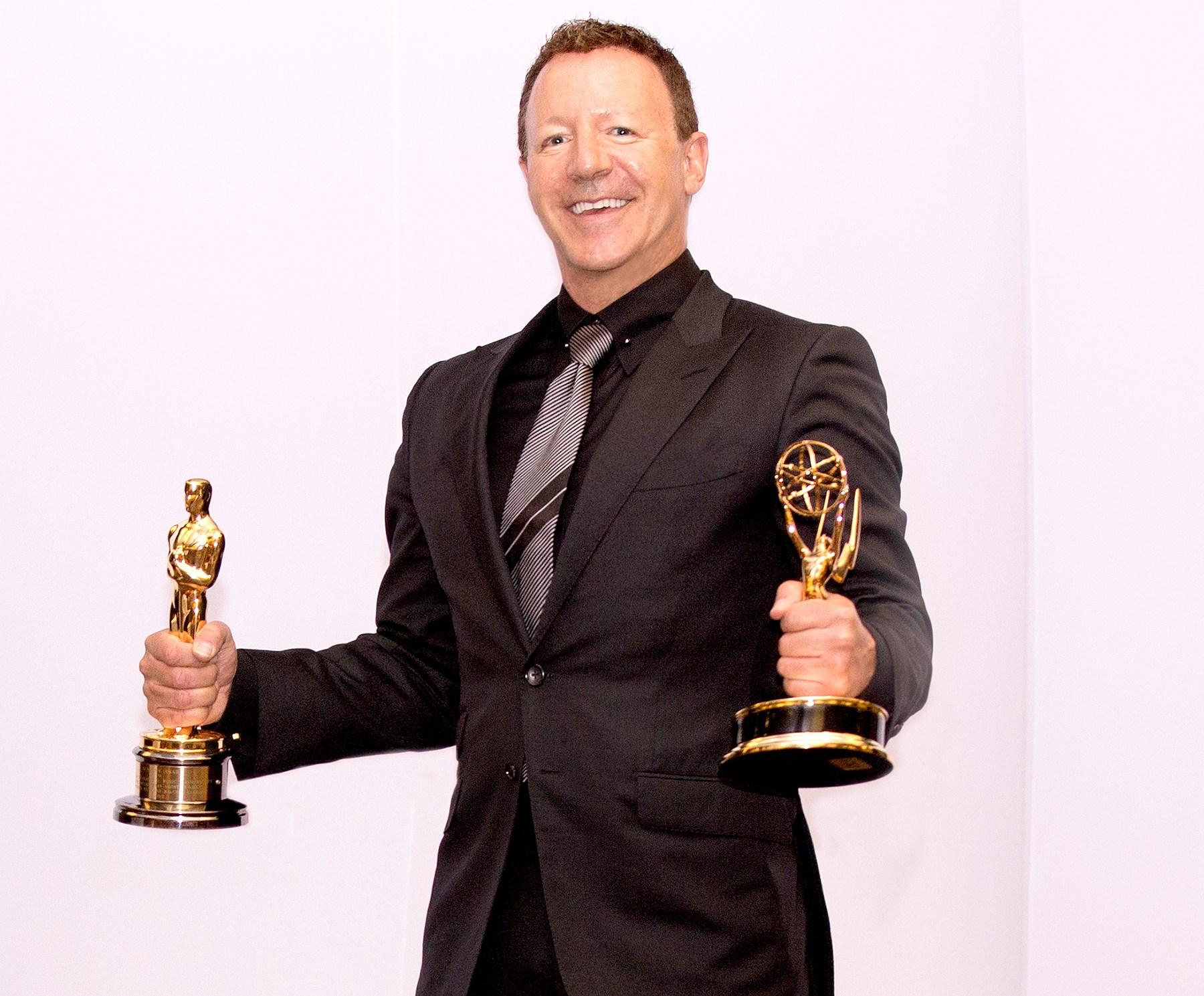 Film Producer Phillip B. Goldfine