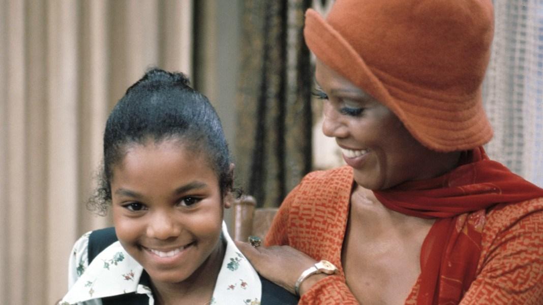 Janet Jackson Good Times