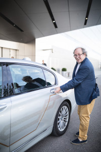 BMW Owners Experience Hans Zimmer Music