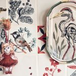 Whimsical Decor By Nathalie Lete