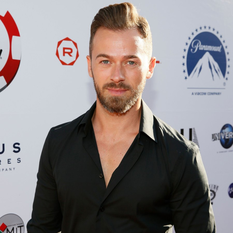 Artem Chigvintsev Says He Won't Be Tuning Into 'DWTS' This Season