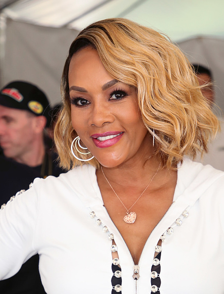 Vivica A. Fox Indie Drama 'Kinky' Gets Release Date