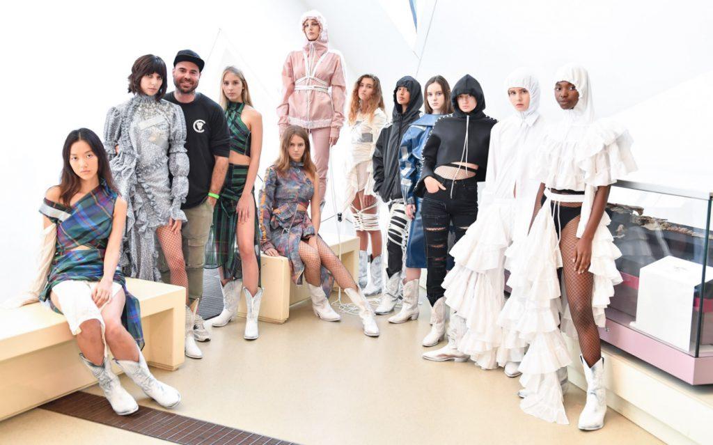 Toronto Fashion Week Spring 2019 Day 1 Runway Roundup