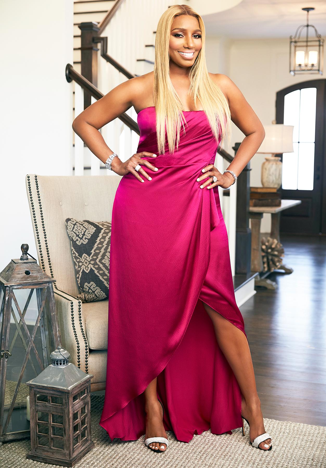 Nene Leakes The Real Housewives of Atlanta
