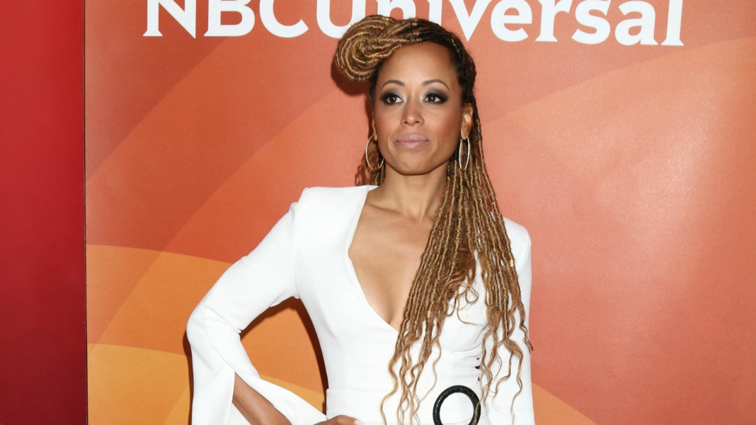 essence atkins says new role helped her heal