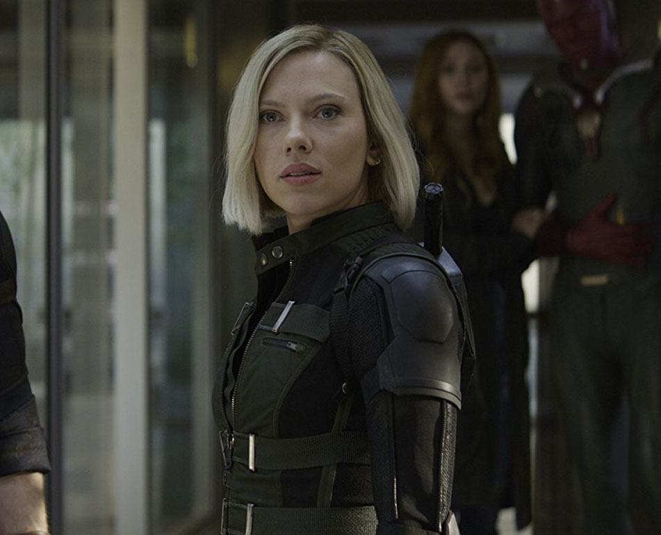 A Scarlett Johansson-Led Black Widow Solo Film May Finally Be Happening
