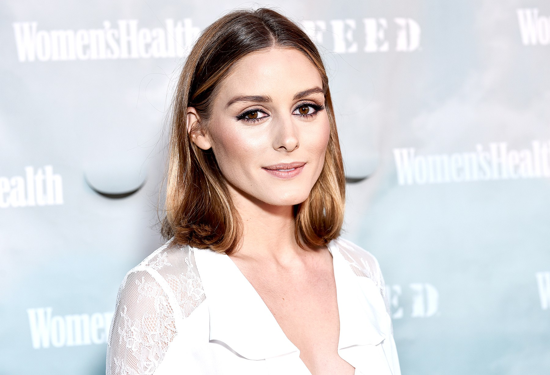 Olivia Palermo attends Women's Health and FEED's 6th Annual Party Under the Stars at Bridgehampton Tennis and Surf Club on August 5, 2017 in Bridgehampton, New York.