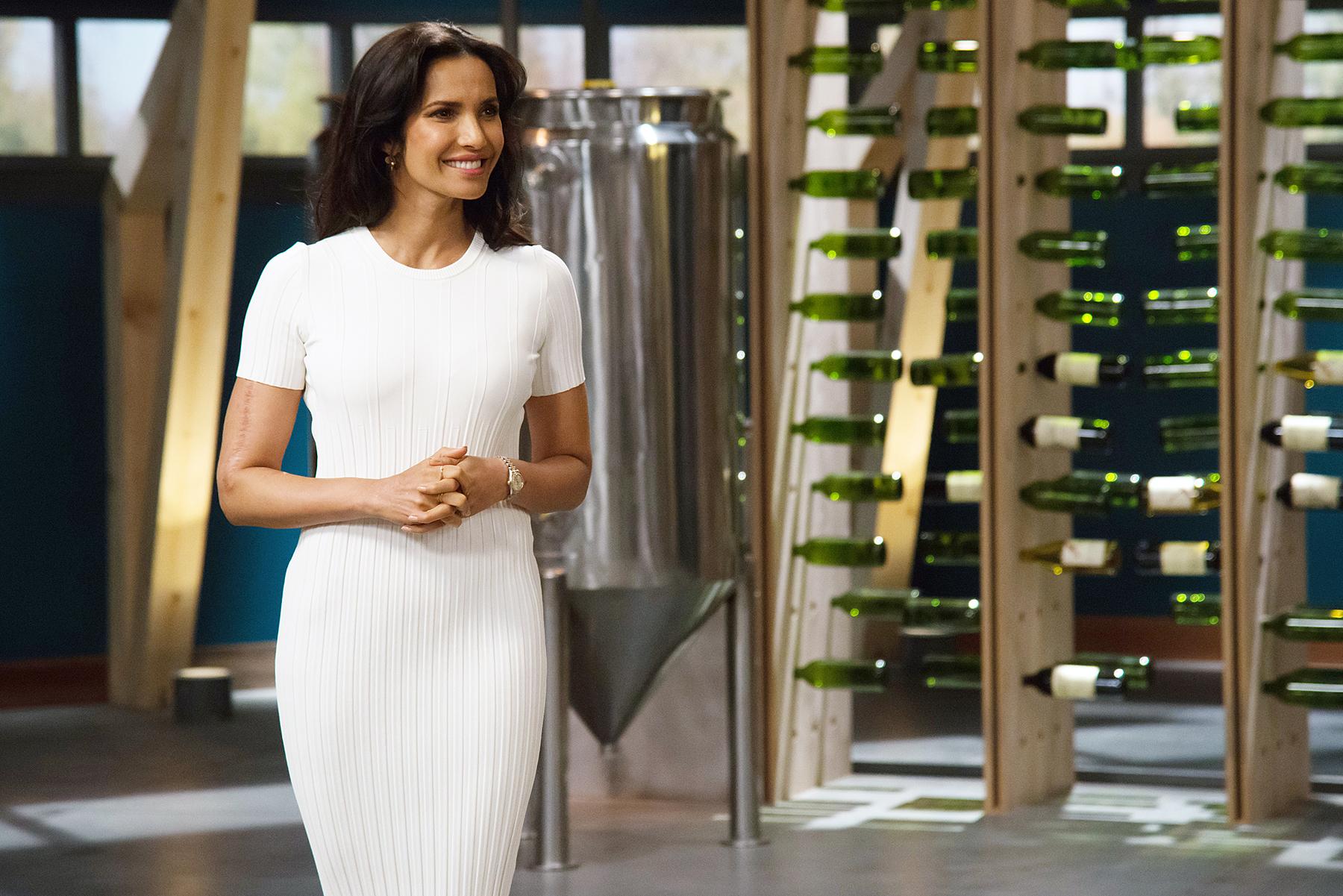 Padma Lakshmi season 15 Top Chef