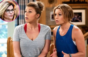How Was Aunt Becky's Absence Explained in 'Fuller House' Season 5