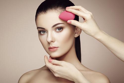 How To Use A Beauty Sponge Like A Pro
