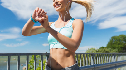 Tips For A Safe And Easy Outdoor Workout In The Summer Heat