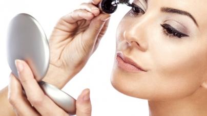 5 Waterproof Mascaras That Will Beat The Heat