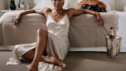 Danish Design House Georg Jensen Replaces Models With Role Models