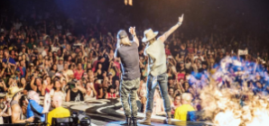 Top September 2016 Concerts in Toronto