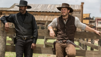 Check Out These New-Release Movies In September