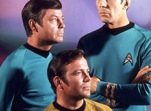 Celebrate Star Trek Day With 6 Things You Didn't Know About The Original Series