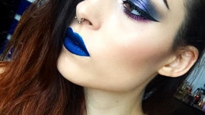Mermaid Makeup Is The Latest Aquatic Beauty Trend