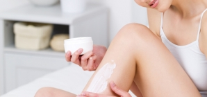 Body Lotions To Moisturize Dry Summer Skin