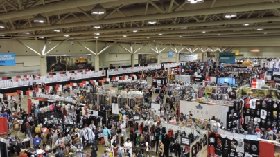 You Don't Want To Miss Toronto's Fan Expo 2016