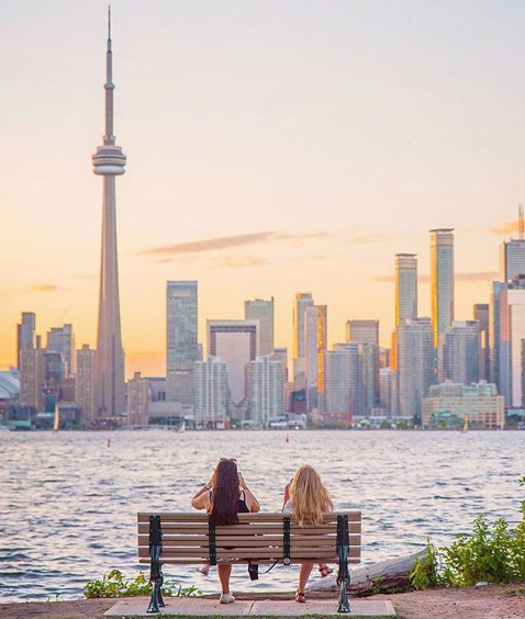 Most Exciting Summer Festivals And Functions In Toronto