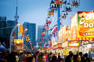 CNE 2016 Hits Toronto Today-Here's What To Know