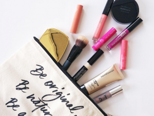 5 Gorgeous Makeup Bags To Store Your Beauty Buys