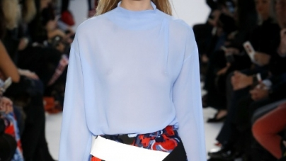 Perfect Pleated Skirts To Capture Your Inner Schoolgirl This Autumn
