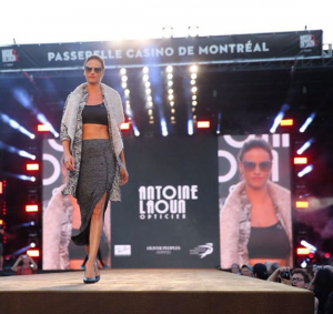 The 2016 Montreal Fashion & Design Festival Is On Now