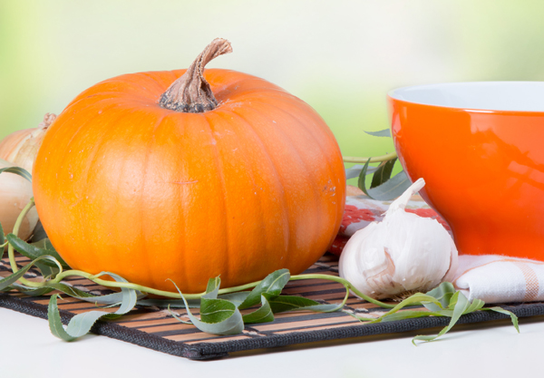 Top Seasonal Superfoods To Try This Fall