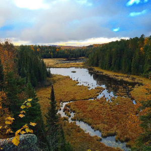 Enjoy Beautiful Fall Colours At These Canadian National Parks